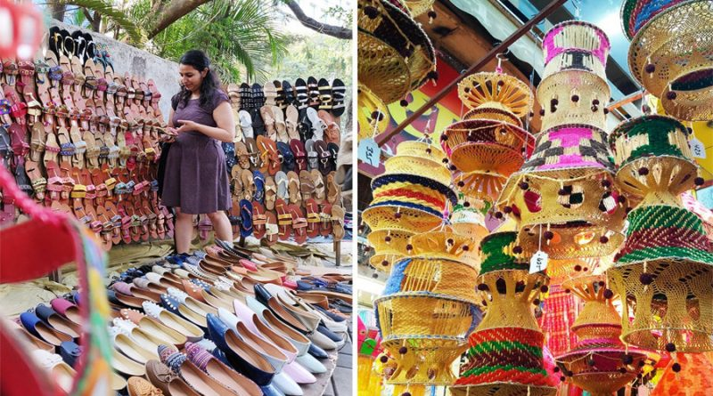 5 Best Shopping Places in Pune   Top Street Shopping Markets in Pune