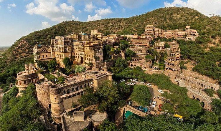 Top 7 Weekend Getaway from Delhi   Short Road Trips from Delhi under 300 KM