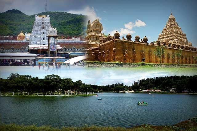 Top 5 Weekend Getaways Near Chennai   Things to do in Chennai for Tourist