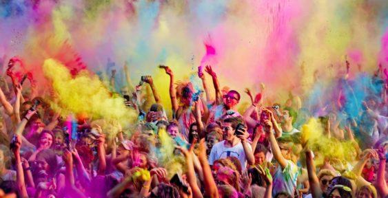 holi party 2020 in bangalore