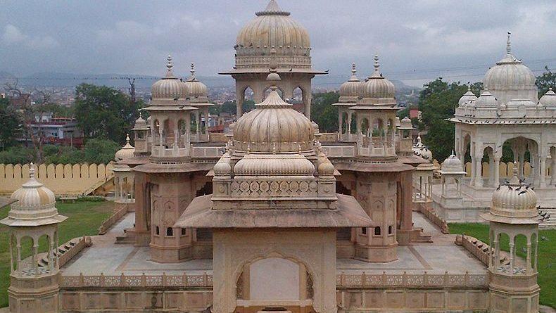 unexplored places in jaipur