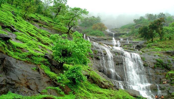 Matheran,Pune