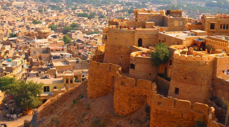 road trip from jaipur to jaisalmer