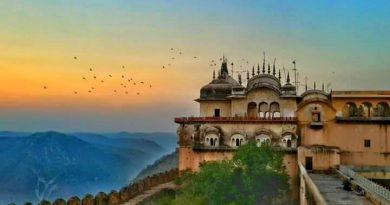 road trip delhi to alwar