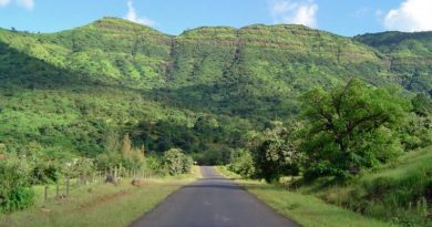 road trips from pune