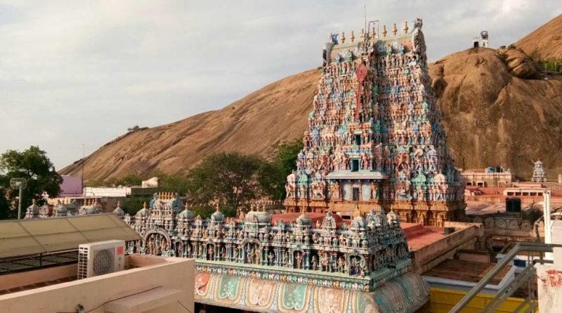 murugan temple madurai