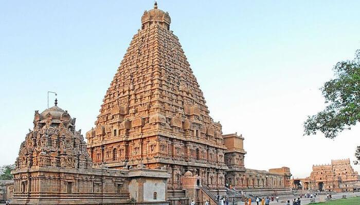 Chola Temples