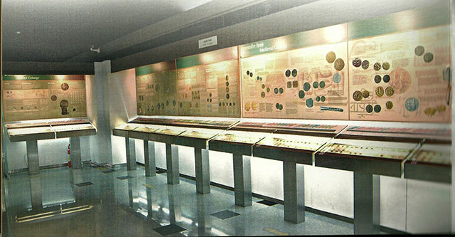 Monetary Museum of the Reserve Bank of India