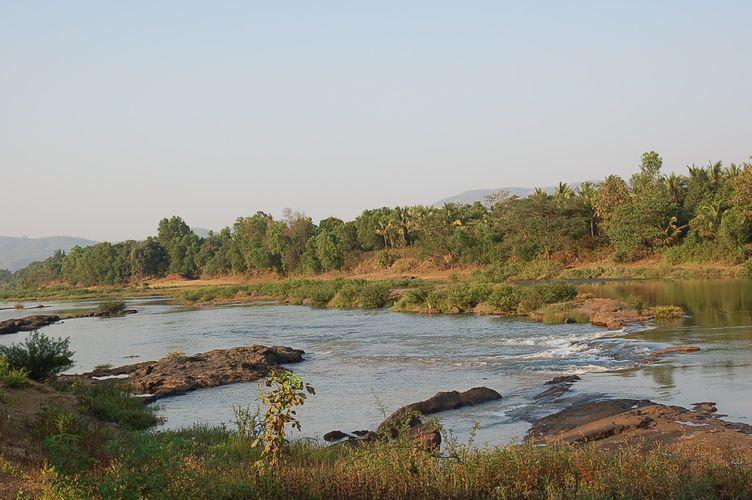 River Kundalika
