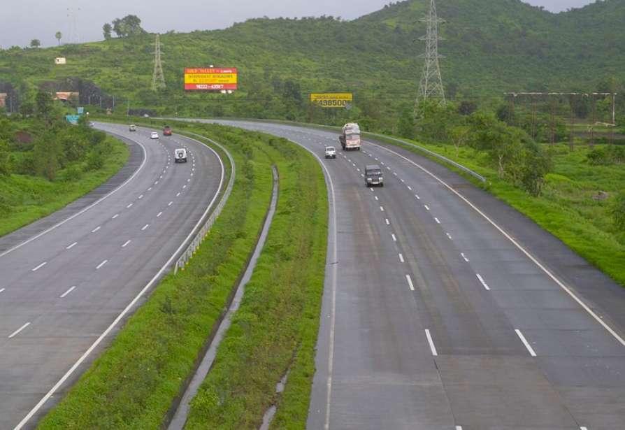 Bombay Goa Highway ( NH 66)