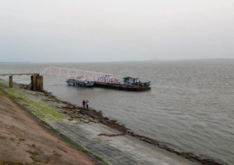 Diamond Harbour, Kolkata
