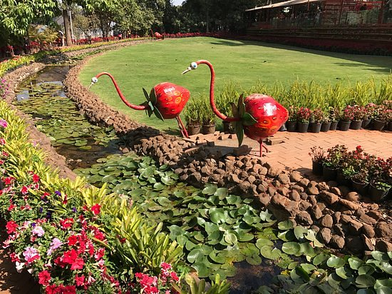 Best Road Trip From Mumbai To Mahabaleshwar 11 Best Places To Visit In Mahabaleshwar