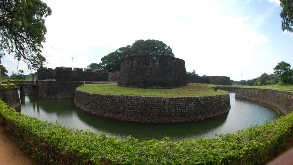 Pallakad Fort