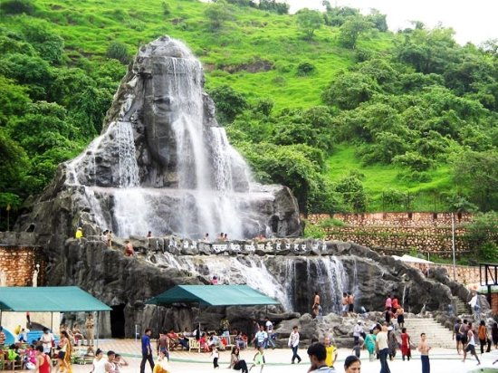 Place to visit in Thane