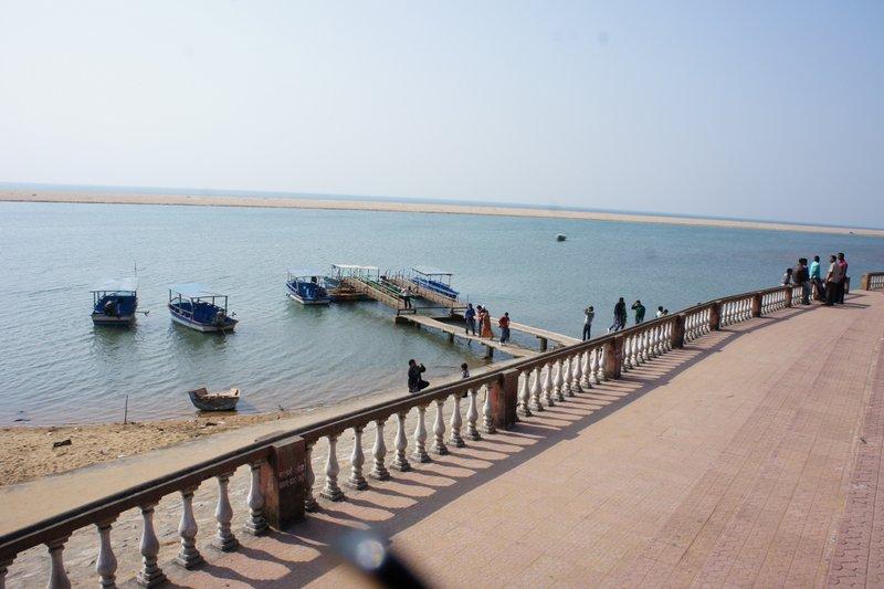 Ramchandi Beach, Odisha