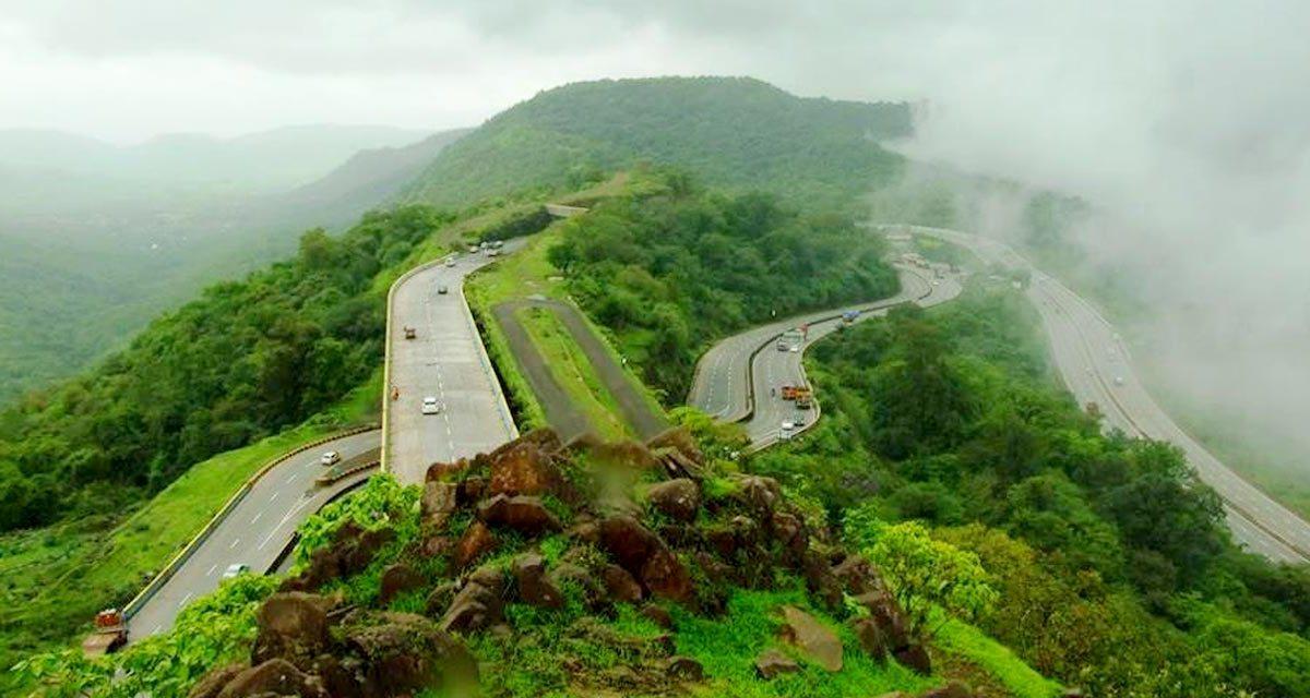 Lonavala to ratnagiri road trip