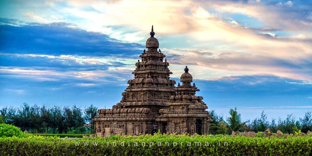 Mahabalipuram Image