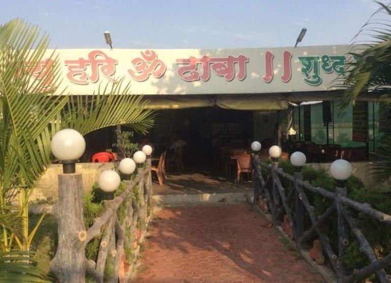 Nathe's New Hari Om Dhaba