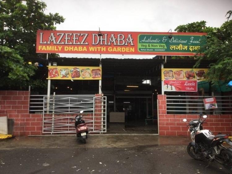 Laziz Dhaba
