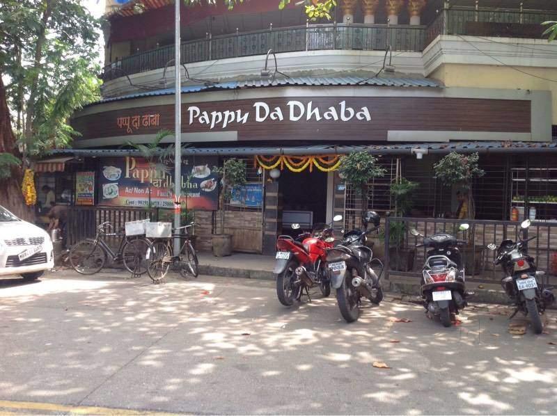 Pappu Da Dhaba