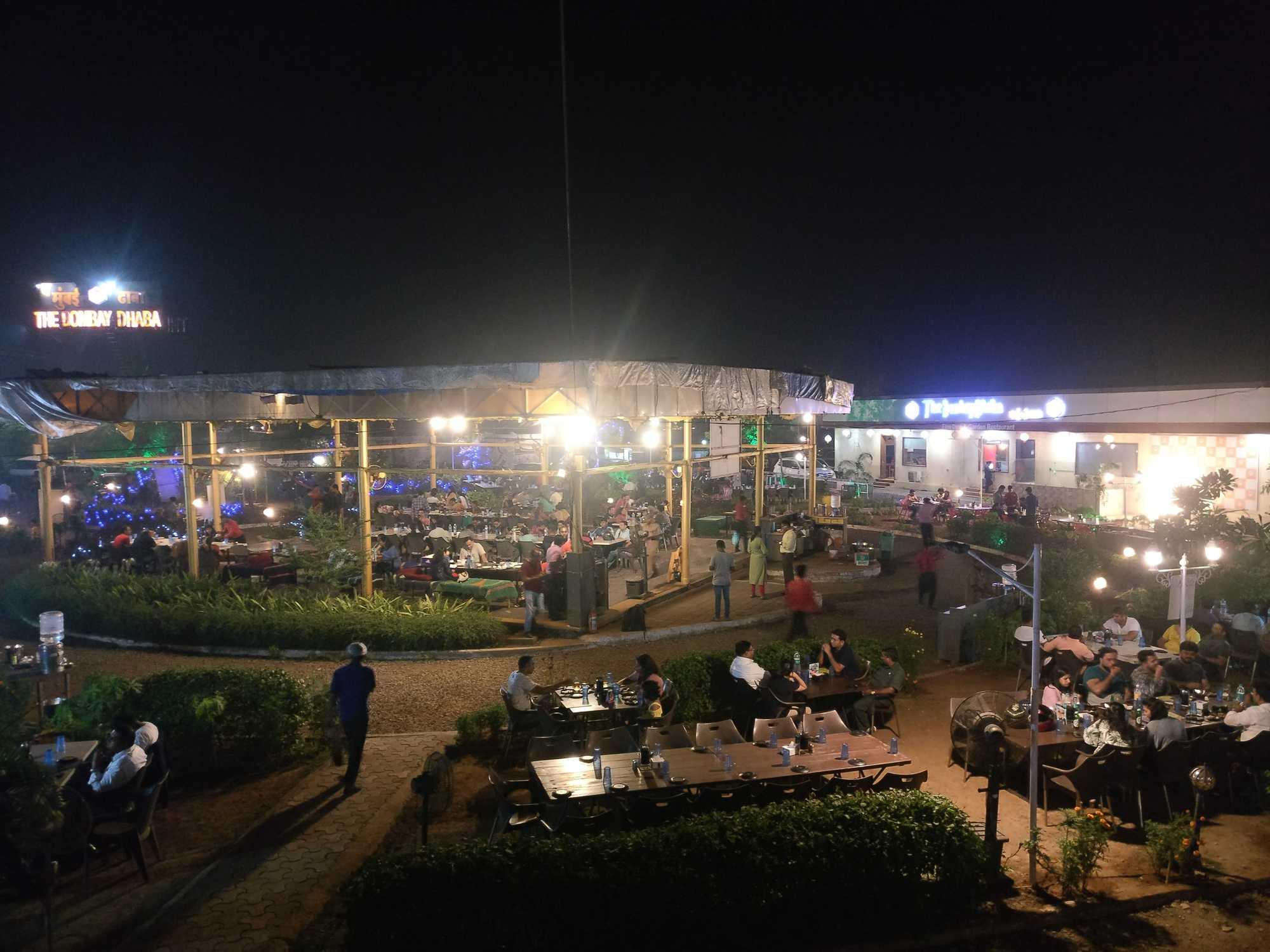 The Bombay Dhaba