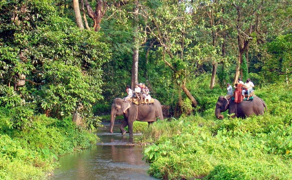 Daying Ering Wildlife Sanctuary
