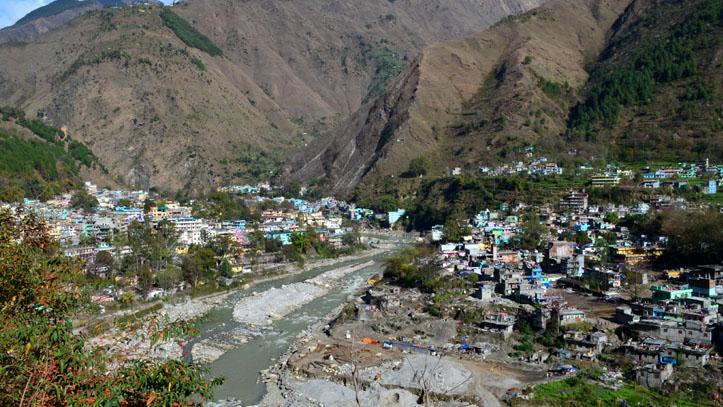 Dharchula, Uttarakhand