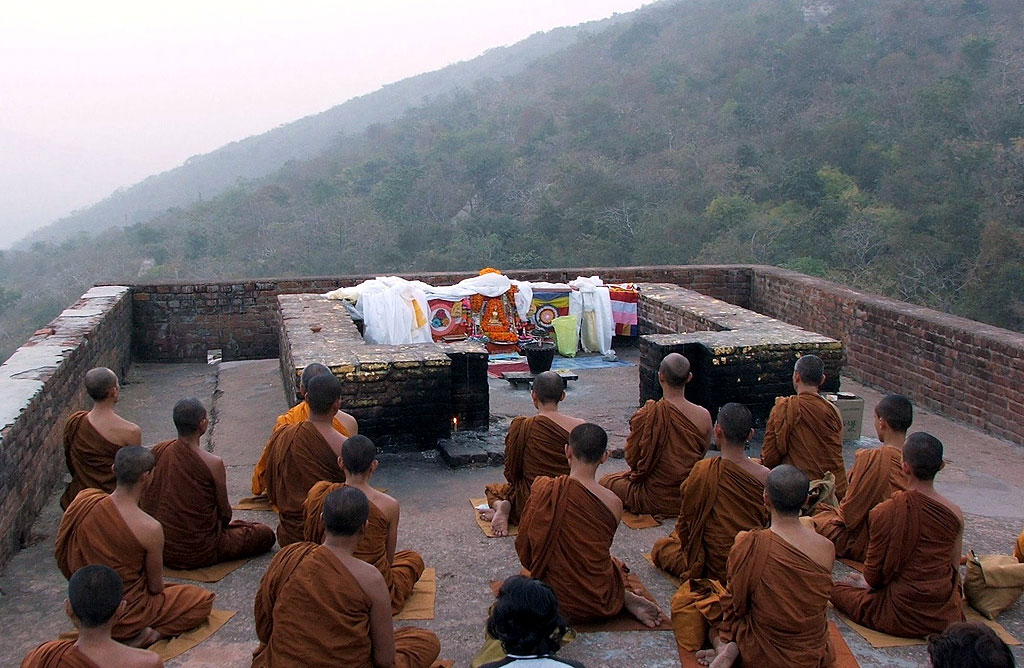 Rajgir & Nalanda