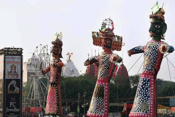 Lal Qila Maidan, Delhi