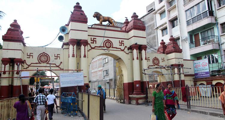 Dakshineswar Kali Mandir