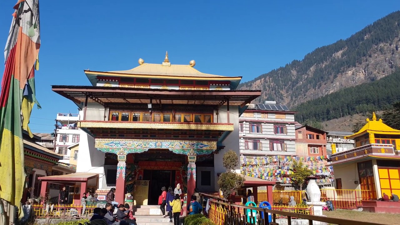 Himalayan Nyingmapa Buddhist Temple