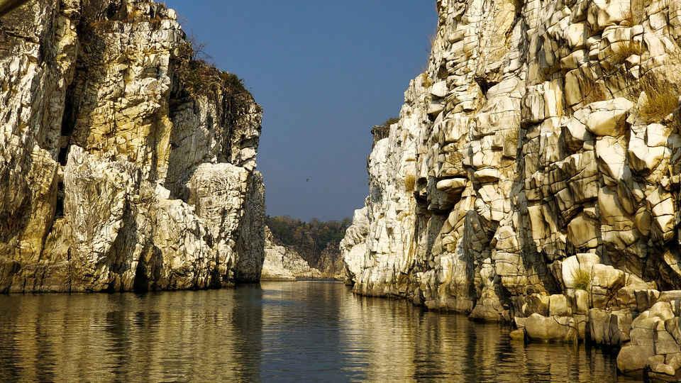 Jabalpur to Bhedaghat