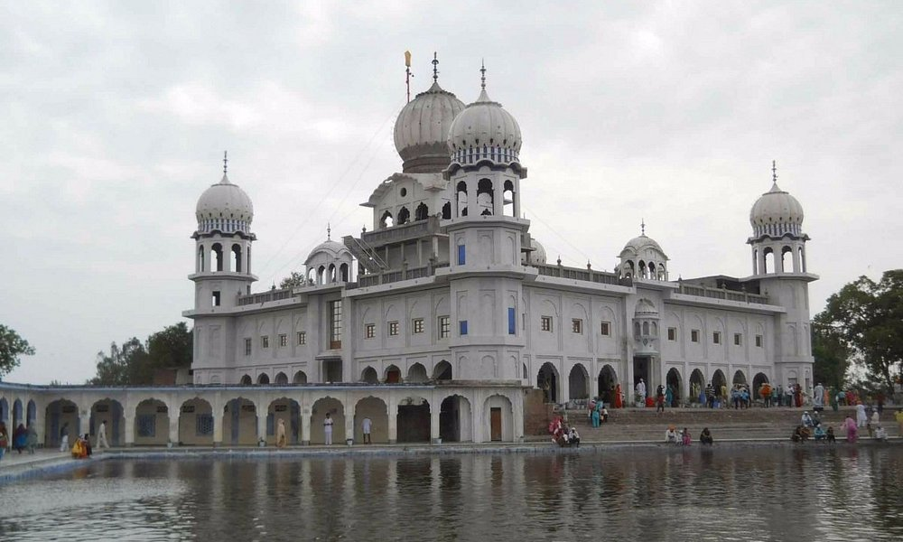 Road Trips from Haridwar to Ambala