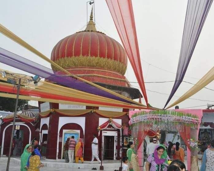 Ambika Devi Mandir