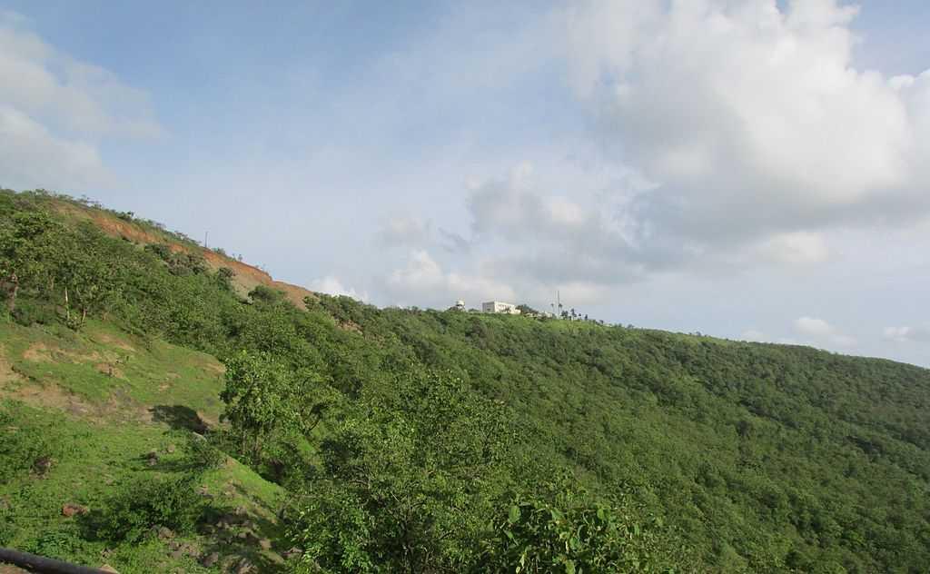 Janapav Hills