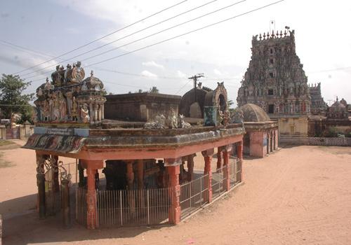 Kayarohanaswamy Temple