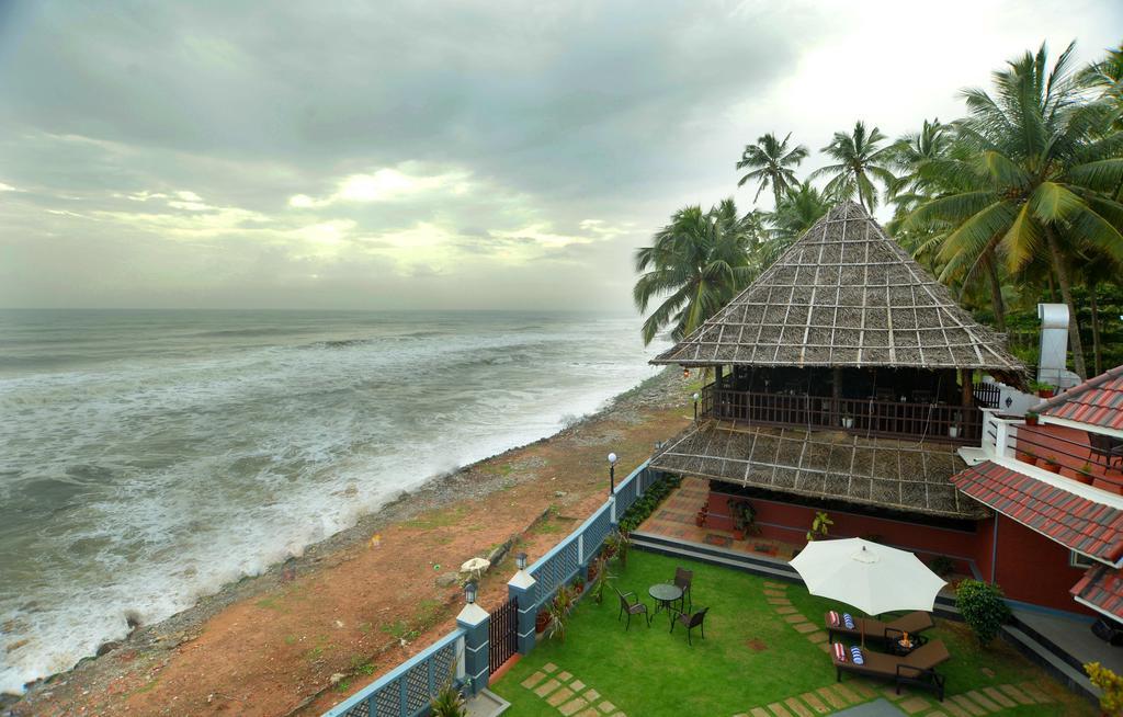 B'Canti Boutique Beach Resort Varkala