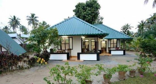 Kadaloram Beach Resort – Kochi