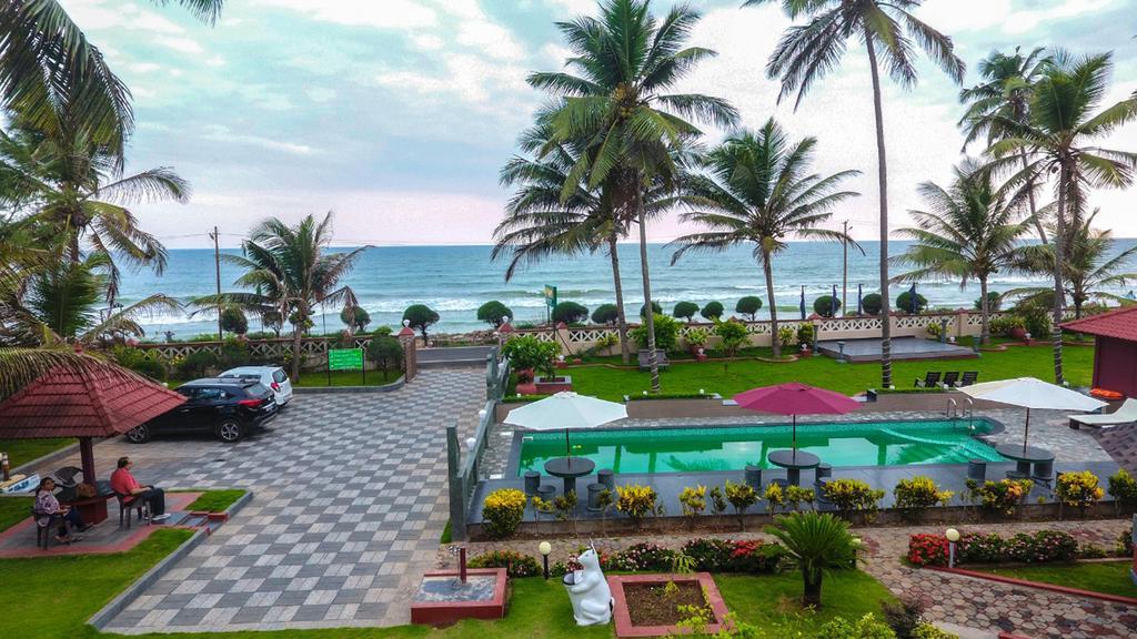 Kannur Beach House – Kannur