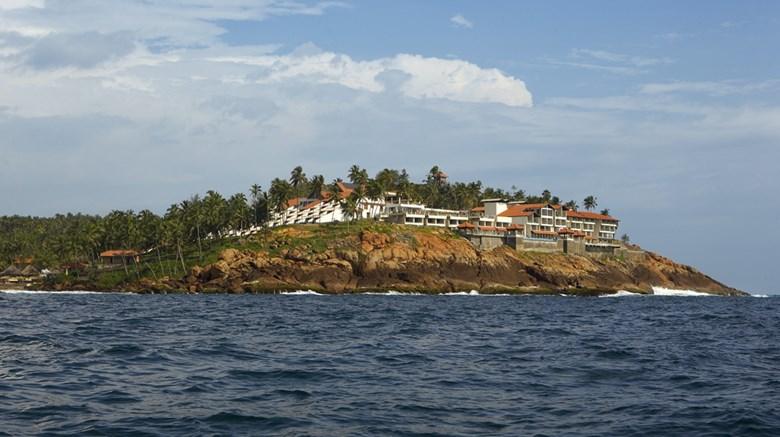 The Leela Kovalam – Thiruvananthapuram
