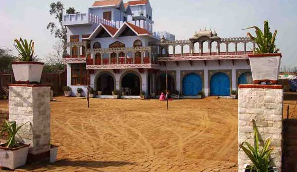 Banni Khera farm house