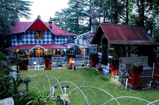 British Resort, shimla
