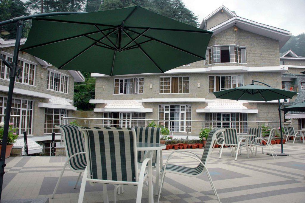 East Bourne Resort, Shimla