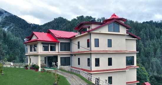 Havens Resort, Shimla