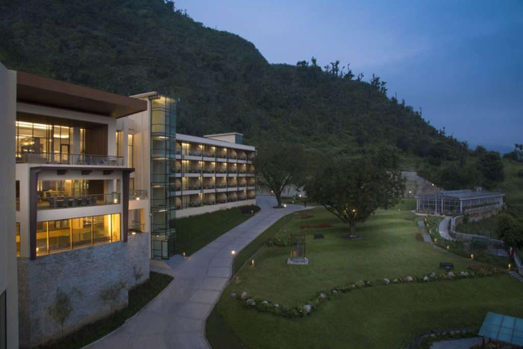JW Marriott Mussoorie Walnut Grove Resort and Spa
