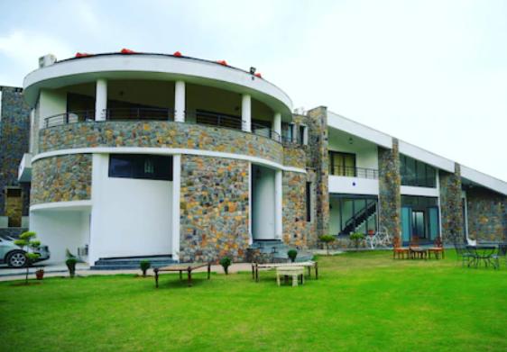 Rudra Farm