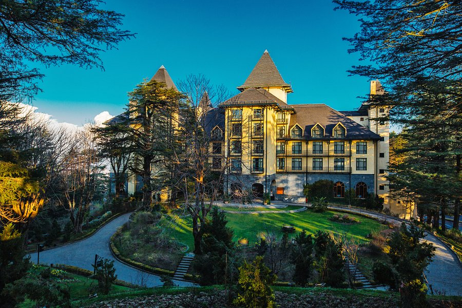 Wildflower Resorts