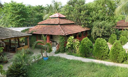Rajbari Bawali and its sister-concern Arshinagar Farmhouse