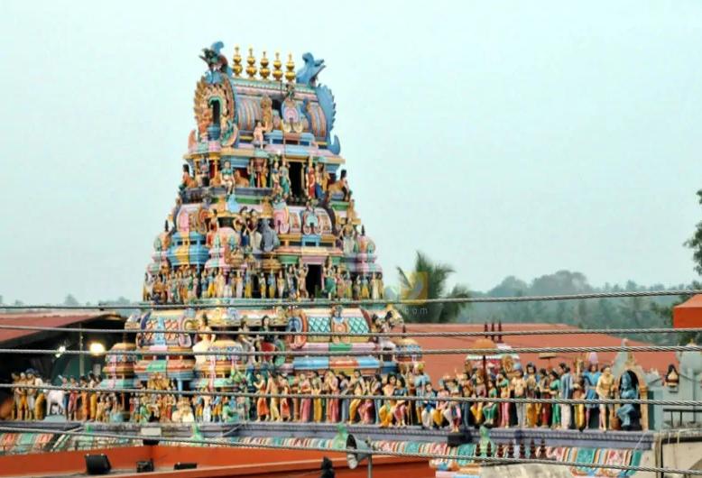 Tiruvananatpuram
