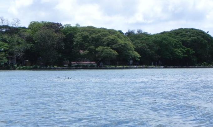 Island of Kerala